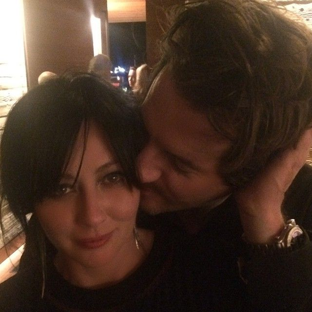 Shannen Doherty and Her Husband Have a Love Some People Only Dream About