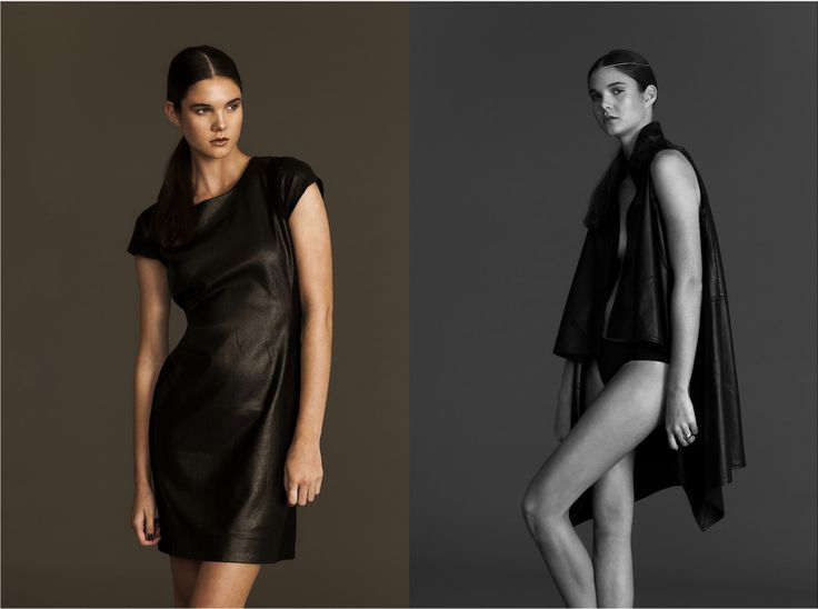 Dalliance Magazine Sports Luxe editorial featuring Saxony
