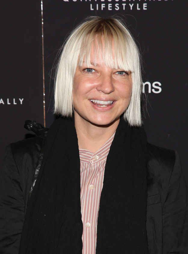 34 best Beautiful Sia images on Pinterest | Dance moms ...