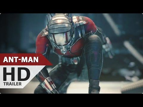 Ant-Man: Πρεμιέρα 17 Σεπτεμβρίου | Passionate Life