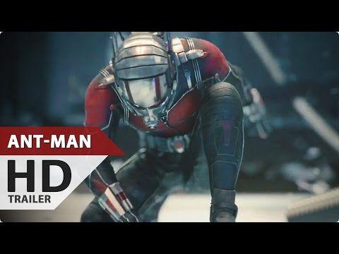 Ant-Man: Πρεμιέρα 17 Σεπτεμβρίου | Passionate Life