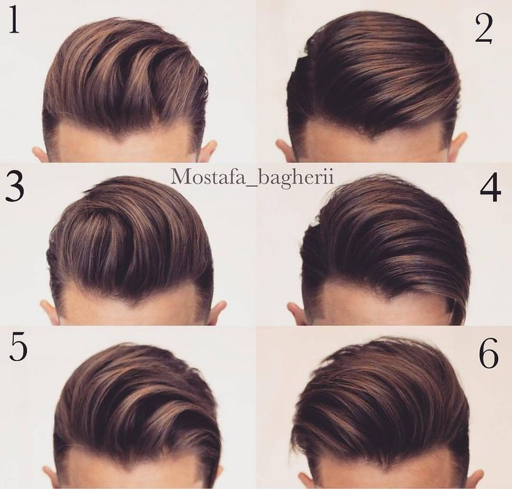 Check out the best men's hairstyles from Charlemagne Premium for male …   – LIFESTYLE