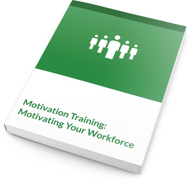 Courseware will teach employees and supervisors: The definition of motivation • Common motivational theories and how to apply them • How to create and maintain a motivational climate  #motivation #workforce #courseware