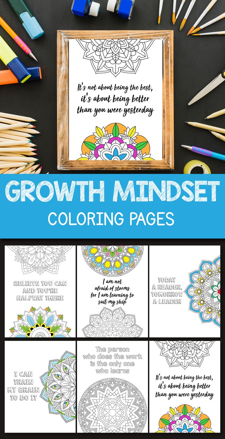 201 best Growth Mindset images on Pinterest | Activities for kids ...