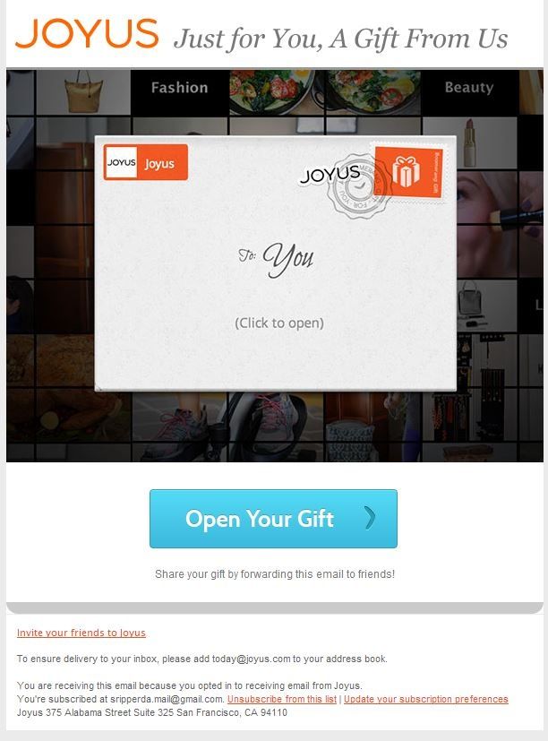 this #newsletter will make you curious.