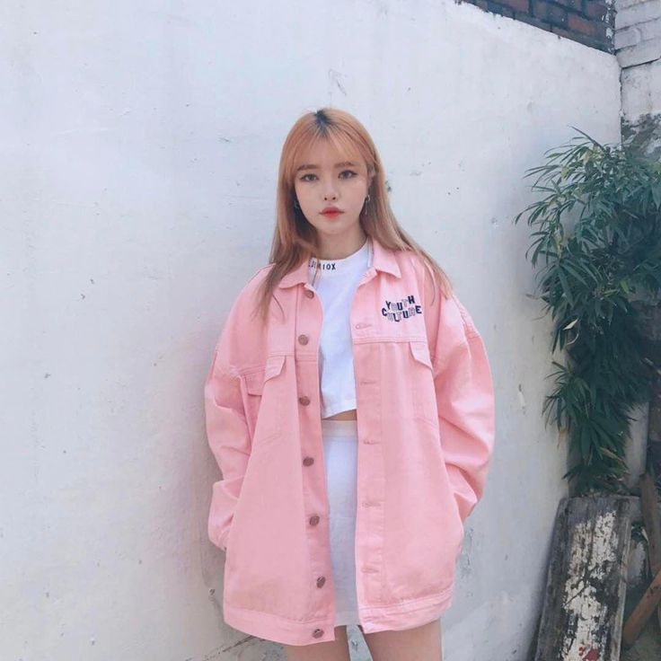 Summer Look #Kdaily #Korean Fashion #Ulzzang #hyeji_al #casualkoreanfashion