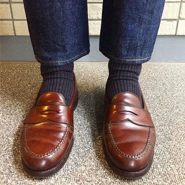 dagama nubuk loafers denim Paul Smith moccasin suede laced