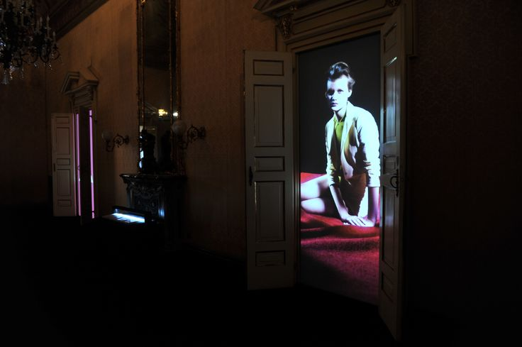 Tribute to Krizia by Amica. Art direction by Christoph Radl. #amica #krizia #milan #MFW #palazzolitta #fashionweekmilan #fashion #milan #madeinitaly #contemporary #art