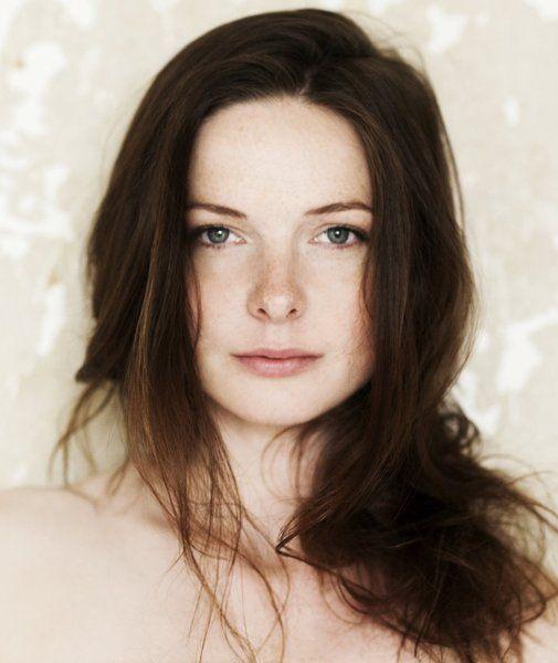 Rebecca Ferguson (actress)