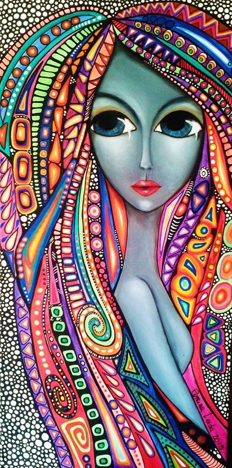 """DE BAHIA"" by ROMINA LERDA"