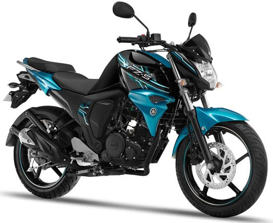 Yamaha FZ-S FI version 2.0 Price & Specifications
