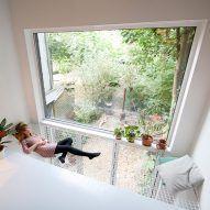 10 Häuser präsentieren Mid-Century Möbel von Dezeens Pinterest Boards
