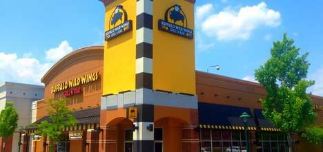 Buffalo Wild Wings' Blazin' Ties Wild Wings and Call of Duty Fans   Buffalo Wild Wings's Blazin' rewards program enables video game connoisseurs to accrue points prior to the release of Call of Duty: WWII, through dining in-restaurant.  Through the...