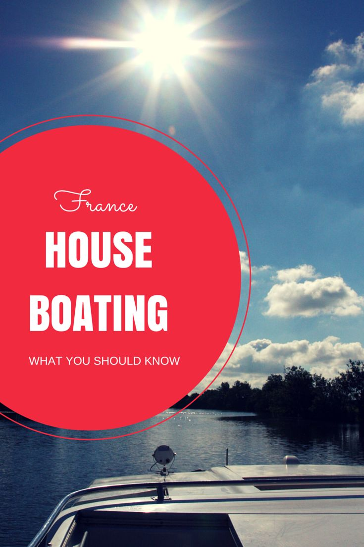 Do you ever think about renting a house boat in France or somewhere else? If so, here are some essential tips and things you should know about house boating: http://www.cityseacountry.com/hausboot-mieten-frankreich-tipps/