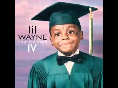 "▶ Lil Wayne ""PRESIDENT CARTER"" (Tha Carter IV) (THA CARTER 4 ALBUM) 2011-w/LYRICS"