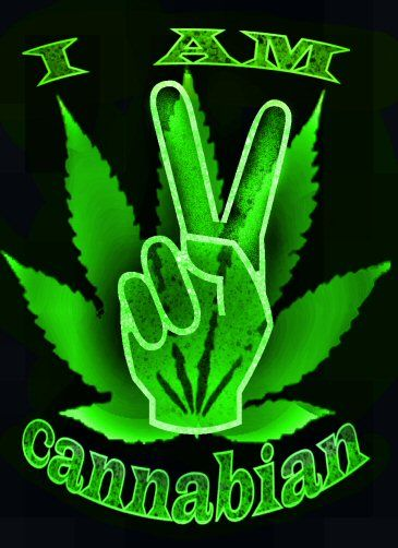 Weed Marijuana Glitter Graphics | Clipart » Misc » Weed sign