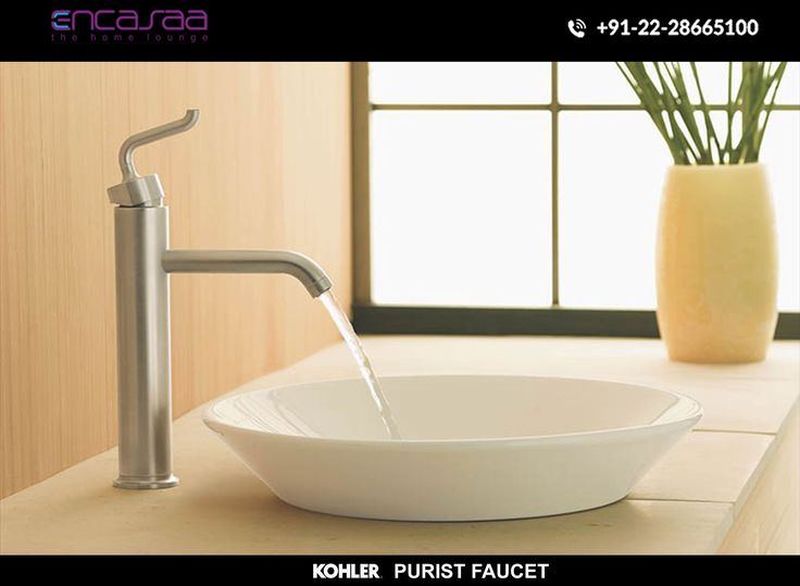 Best Outrageous Faucet Design Images On Pinterest Modern - Almost invisible minimalist kub bathroom sink by victor vasilev