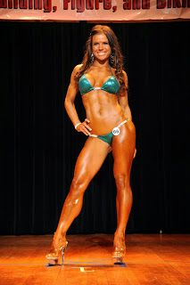 Melissa Bender Fitness: Bikini Competition Workouts: 12 Weeks= I'll start this tomorrow as soon as I get my clean clothes back from the laundry