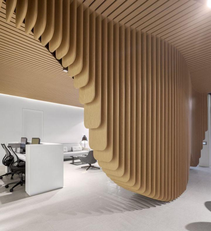 Care Implant Dentistry by Pedra Silva Architects, Chatswood – Australia » Retail Design Blog