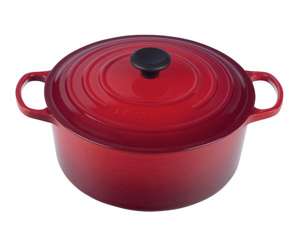 The best #pot for #cooking stews bar none. And, it's so pretty! http://lecreuset.ca/cookware/enamelled-cast-iron/french-ovens-and-braisers/