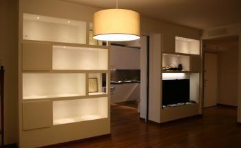 Progettazione architettonica e Interior Design