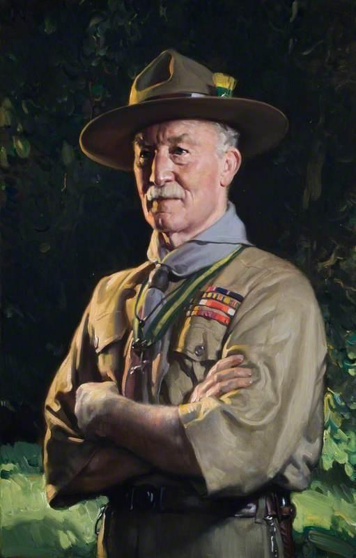 Bagaimanakah Seharusnya Menulis Nama Bapak Pandu Sedunia?  Selengkapnya : http://www.kompasiana.com/bertysinaulan/bagaimanakah-seharusnya-menulis-nama-bapak-pandu-sedunia_58aa6639719773f42409d9ee  Scout Journalist #ISJ #scoutjournalist #worldscouting #gerakanpramuka #ISJ001