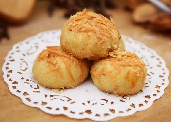Resep Kue Getas Ncc: 116 Best Images About ANEKA RESEP KUE On Pinterest