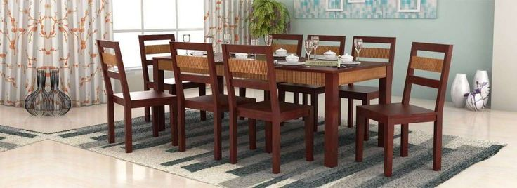 25 best ideas about 8 Seater Dining Table on Pinterest  : 50cdc56edfb35e4bf08d6e978ba6a52c from www.pinterest.com size 736 x 268 jpeg 41kB