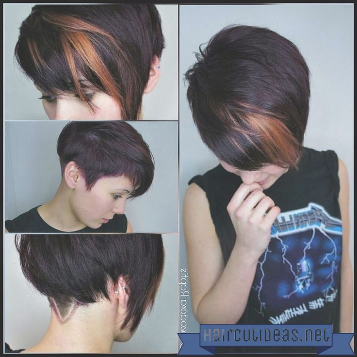 What Hairstyle Should I Get 567 Best Haircut Ideas Images On Pinterest  Hair Cut Hair Cuts And
