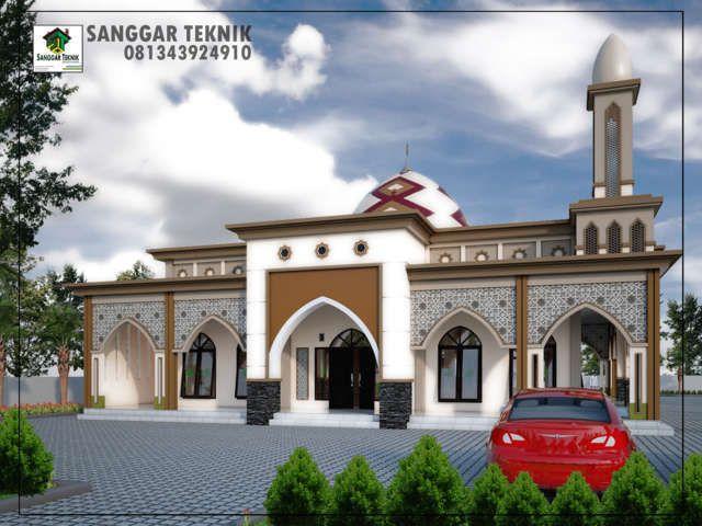 2 28fileminimizer 29 Jpg 640 480 Arsitektur Masjid