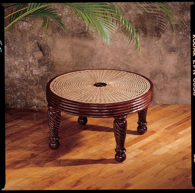 Plantation Rattan Coffee Table: 63 Best British Colonial Coffee Tables Images On Pinterest