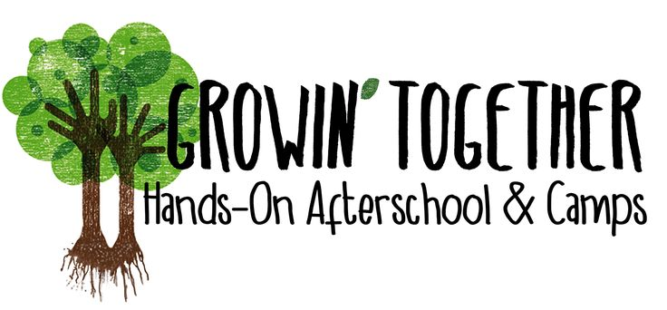 Growin' Together's Hands-On Fridays provide all-day care and a place to enjoy childhood while learning skills to succeed in life.