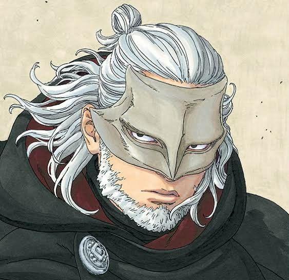 Boruto Jiraiya: The Connection Between Kashin Koji And Jiraiya