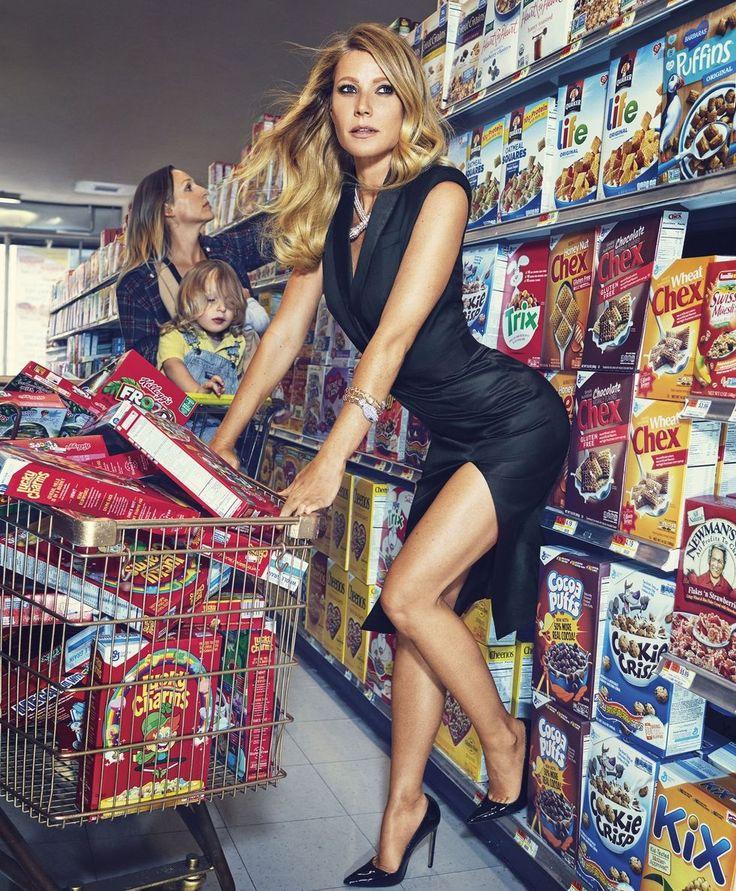 the real Gwyneth Paltrow