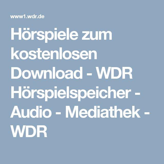 Hörspiele Download