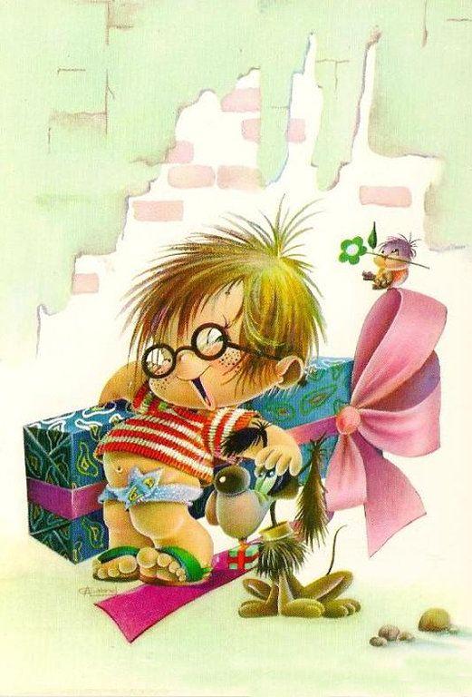 Dibujos e imagines infantiles para lo que querais (pág. 81) | Aprender manualidades es facilisimo.com