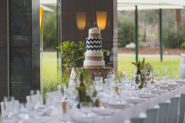 The Glass Room Restaurant. Yarra Valley winter wedding, Mandala Wines.