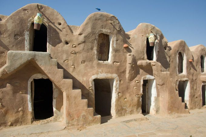 Want to see more Star Wars filming locations?  Click through for our guide to incredible set locations.