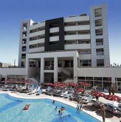 Timo Resort Hotel in Alanya - Konakli • HolidayCheck | Türkische Riviera, Türkei