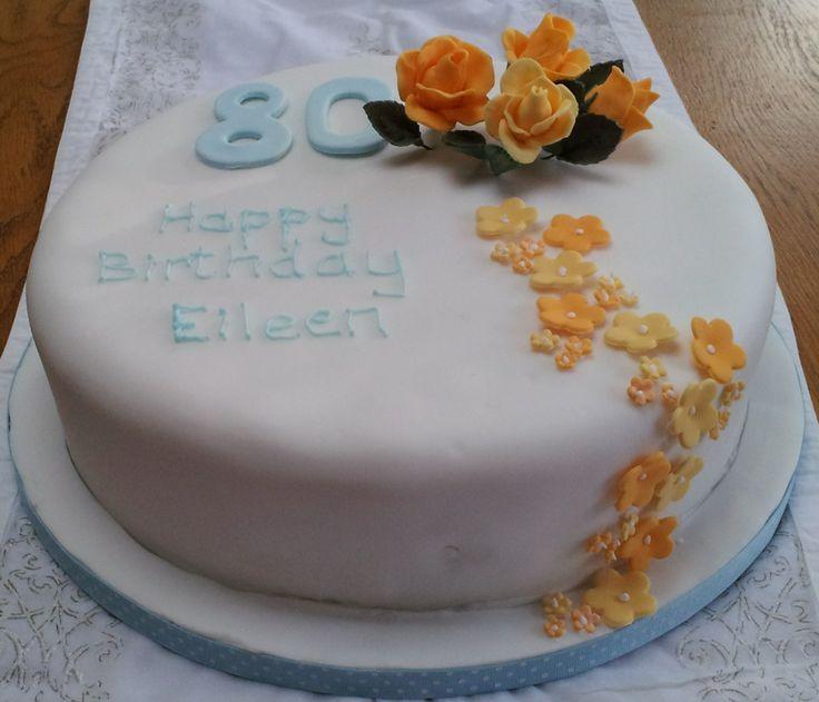 34 best Celebration Cakes images on Pinterest Celebration cakes