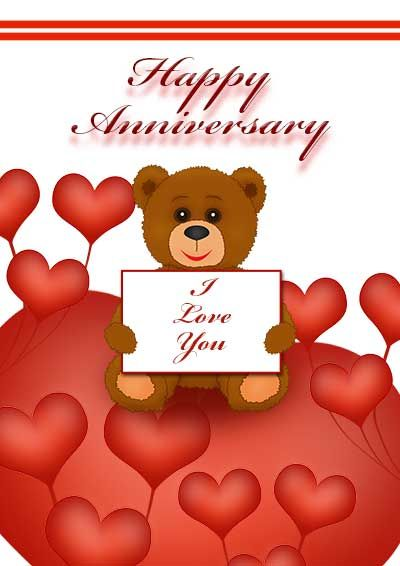 The 25+ best Printable anniversary cards ideas on Pinterest Free - anniversary printable cards