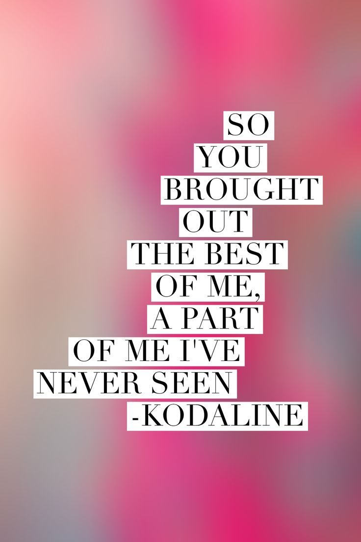 All I Want. Kodaline. // #lyrics #kodaline