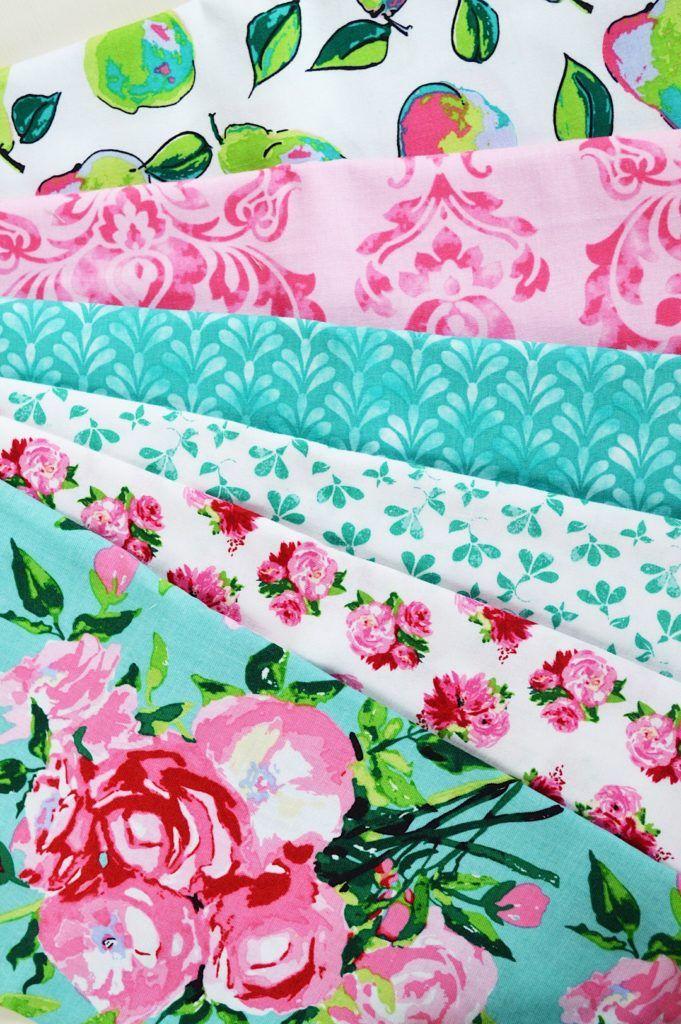 Berkshire Garden By Lila Tueller Riley Blake Designs Quilt