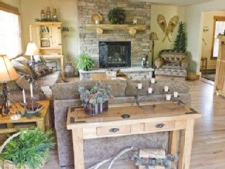 Enjoy The Sounds Of Big Thompson River In This Family Cottage Halletts Peak Our Spacious Mountain Home Is A Favourite Among Famili