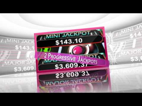 Video review for Dream Run Online Slot Game