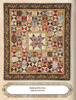 Barbara Brackman's MATERIAL CULTURE: Dutch Quilts