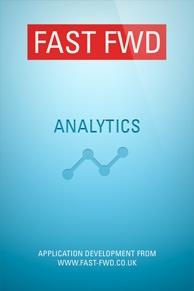 Google Analytics iPhone App - Fast Analytics. Rating: 6/10