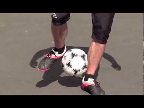 Soccer Tricks - The Best Soccer Tricks To Develop Your Skills! This guy really helps! He is super good!