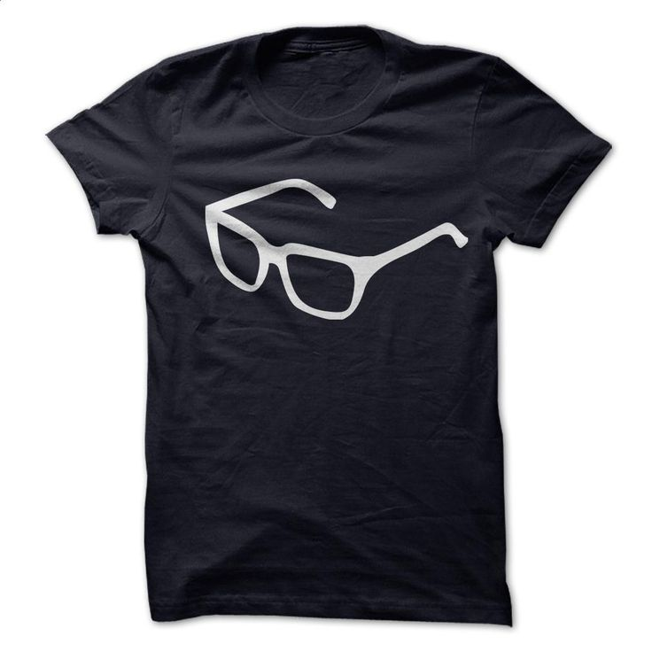 """GLASSES"" T Shirts, Hoodies, Sweatshirts - #t shirt company #purple hoodie. ORDER NOW => https://www.sunfrog.com/LifeStyle/GLASSES.html?60505"