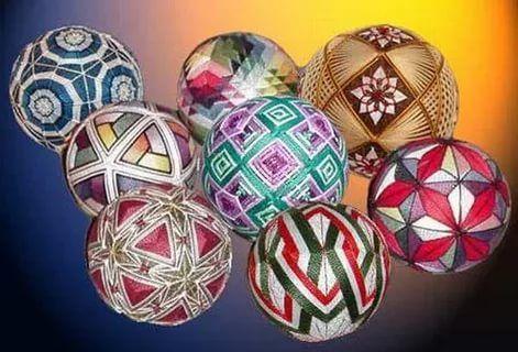 кимекоми удивительные шары из ткани: 4 тыс изображений найдено в Яндекс.Картинках